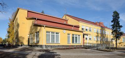 Hämeenkadun koulu, Hyvinkää